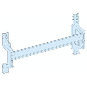 Châssis 1 rangée 12 modules - Accessoire coffret Kaedra SCHNEIDER