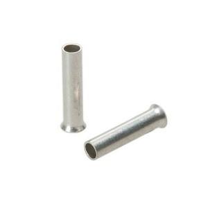 Embout de câble taille moyen 1.5 mm² non isolé DIN LINERGY DZ5 SCHNEIDER