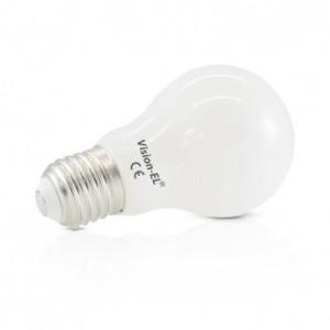 Ampoule LED E27 bulb filament 8W 4000K VISION EL