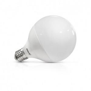 Ampoule LED E27 globe 20W 6000K VISION EL