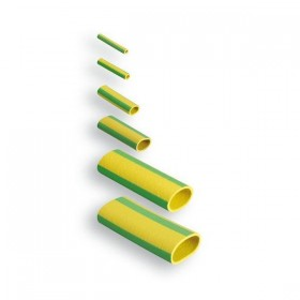 Manchon Helavia A1bisx20-FC jaune/vert SES STERLING