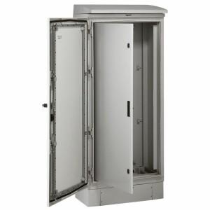 Socle pour armoire Marina larg. 800mm x prof. 400mm - haut. 170mm LEGRAND