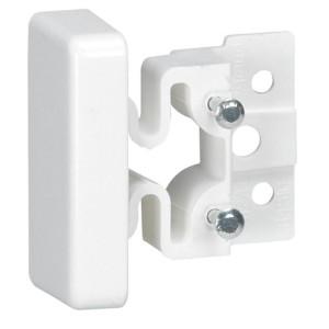 Embout pour moulure DLPlus 32x16mm - blanc LEGRAND