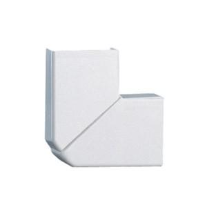 Angle plat variable pour moulure DLPlus 40x12,5mm - blanc LEGRAND