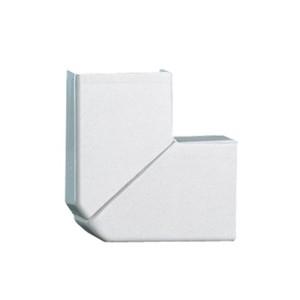 Angle plat variable pour moulure DLPlus 32x16mm - blanc LEGRAND
