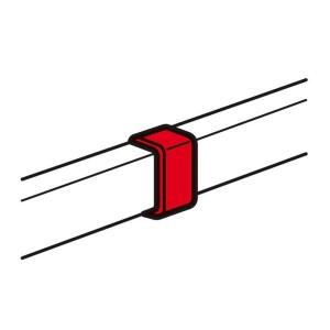 Joint de couvercle pour moulure DLPlus 40x12,5mm , 40x16mm ou 40x20mm - blanc LEGRAND