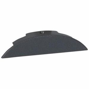 Embout pour passage de plancher 92x20mm LEGRAND