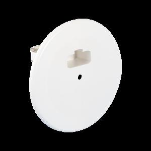 Couvercle de finition DCL diamètre 120mm EUR'OHM