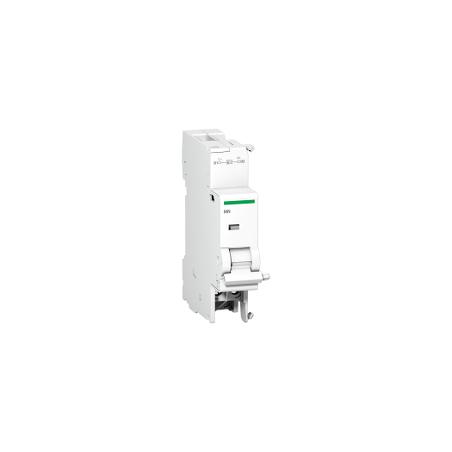 Déclencheur à minimum de tension MN - 48VCA-CC - 3A - 415VCA - 6A 240VCA - A9N26961 SCHNEIDER