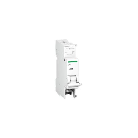 Déclencheur pour BP à ouverture MNx - 380-415VCA - 3A - 415VCA - 6A 240VCA - A9N26971 SCHNEIDER