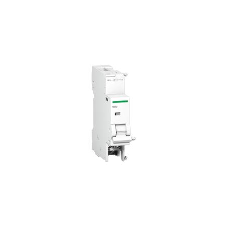 C60 MSU - Déclencheur à seuil de tension - 255...400 VCA SCHNEIDER