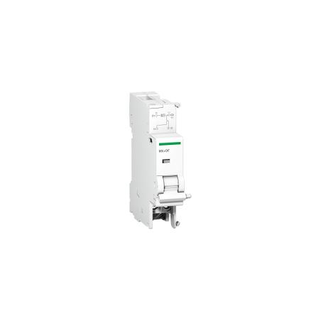 Déclencheur à émission de tension MX+OF - 12...24 VCA-CC 3A 415 VCA - 6A 240 VCA SCHNEIDER