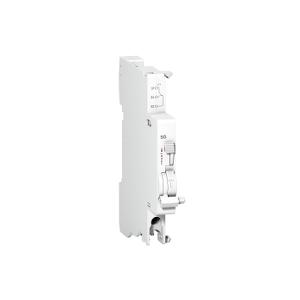 Contact auxiliaire signal-défaut SD - 3A 415 VCA - 6A 240 VCA SCHNEIDER