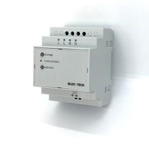 Télécommande standard pour BAES et BAEH BLOCH TECH BLOC.TECH