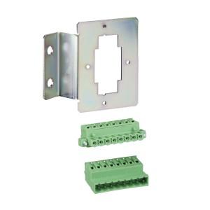Platine avec connecteur auxiliaire 8 pins - Linergy TA SCHNEIDER