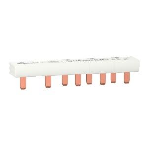 Peigne monobloc 1P+N - 63A - 5 modules - Resi9 SCHNEIDER