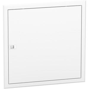 Porte bac d'encastrement R9H13291 - 2x13 modules - Resi9 SCHNEIDER
