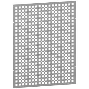 Grille universelle pour coffret Resi9 24 modules - 1 rangée SCHNEIDER