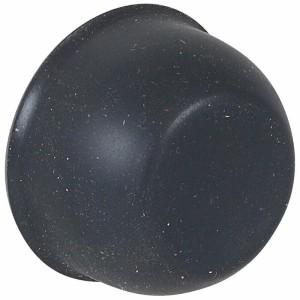 Capuchon IP67 Osmoz - noir LEGRAND