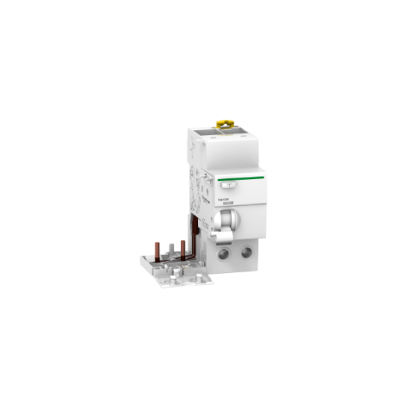 Bloc différentiel 63A 2P 1000mA sélectif - Type AC - Vigi iC60 SCHNEIDER