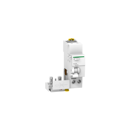 Bloc différentiel 25A 2P 10mA - Type AC - Vigi iC60 SCHNEIDER