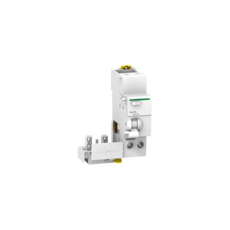 Bloc différentiel 25A 2P 30mA - Type AC - Vigi iC60 SCHNEIDER