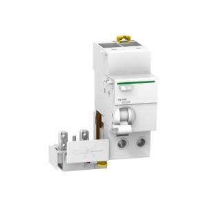 Acti 9 Vigi iC60 - Bloc différentiel - 2P - 40A - 300mA - Type AC SCHNEIDER