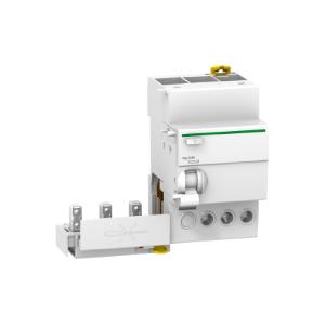 Bloc différentiel Vigi iC60 - 3P - 25A - 300mA - Type AC SCHNEIDER