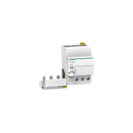 Bloc différentiel 40A 3P 30mA - Type AC - Vigi iC60 SCHNEIDER