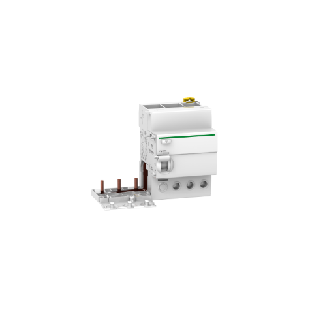 Bloc différentiel Vigi iC60 - 3P - 63A - 1000mA sélectif - Type AC SCHNEIDER