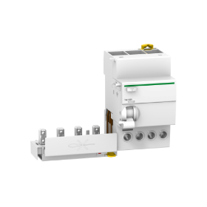 Bloc différentiel Vigi iC60 - 4P - 25A - 30mA - Type AC SCHNEIDER