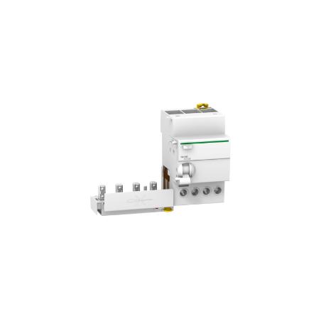 Bloc différentiel Vigi iC60 - 4P - 25A - 300mA - Type AC SCHNEIDER