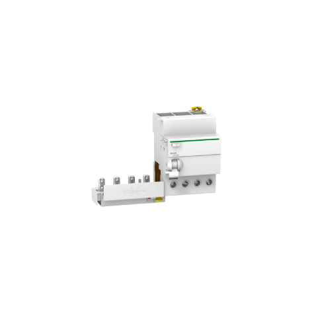 Bloc différentiel 40A 4P 300mA - Type AC - Vigi iC60 SCHNEIDER