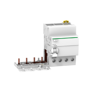 Bloc différentiel Vigi iC60 - 4P - 63A - 300mA sélectif - Type AC SCHNEIDER