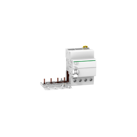 Bloc différentiel Vigi iC60 - 4P - 63A - 1000mA sélectif - Type AC SCHNEIDER