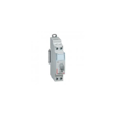 Minuterie - 16 A - 230 V~ - 50/60 Hz - recyclable LEGRAND