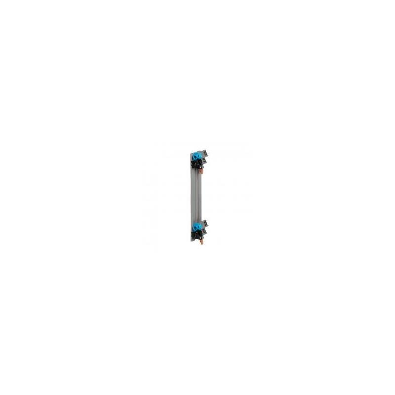 Peigne d'alimentation verticale VX³ - coffret 2 rangées - entraxe 125 mm LEGRAND