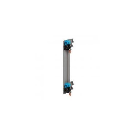 Peigne d'alimentation verticale pour coffret 2 rangées - entraxe 125 mm LEGRAND