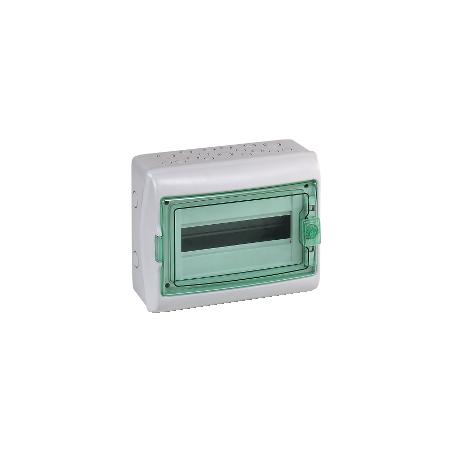 Coffret KAEDRA 1 rangée de 12 modules SCHNEIDER