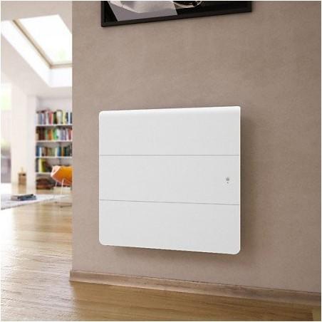 NOIROT AXIOM Smart Eco Control horizontal blanc NOIROT