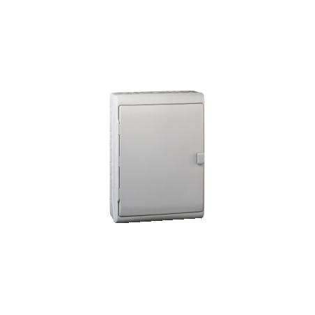 Coffret KAEDRA universel 448 x 610mm - Porte opaque SCHNEIDER