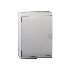Coffret KAEDRA - Coffret universel porte opaque - 448 x 842 mm SCHNEIDER