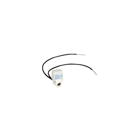 LED bleu 0,15mA 250 V - câble - localisation ou témoin Odace SCHNEIDER