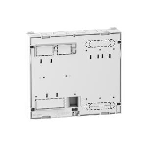 Bloc de commande Resi9 13 modules - hauteur 45mm SCHNEIDER