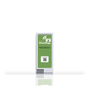 Module chauffage Smart Eco Control - NOIROT 00N9161AAFS NOIROT