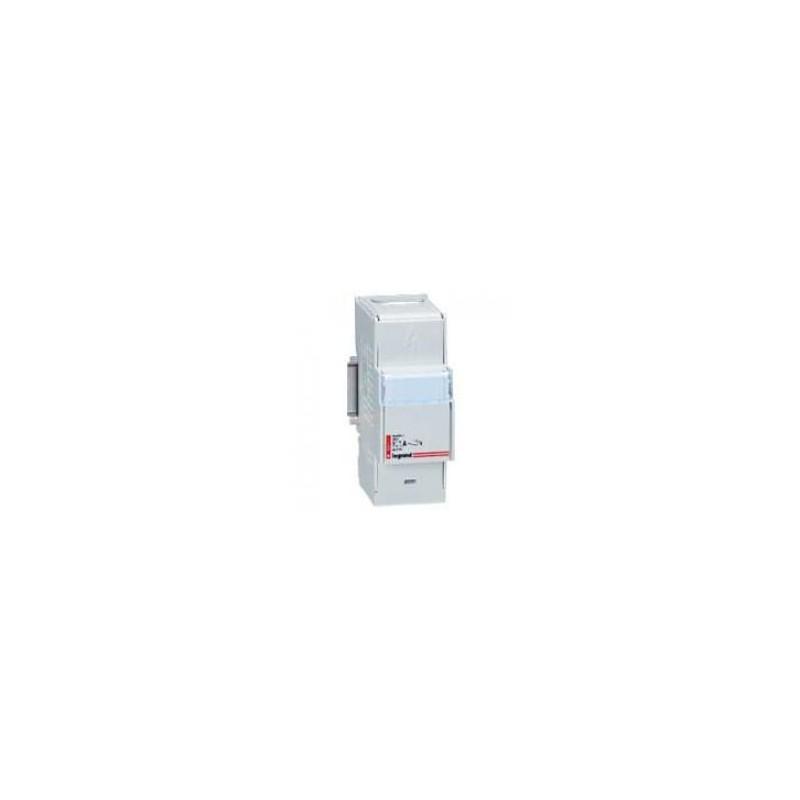 Répartiteur modulaire associable unipolaire 125A - 16 connexions maximum par barreau - 2 modules LEGRAND