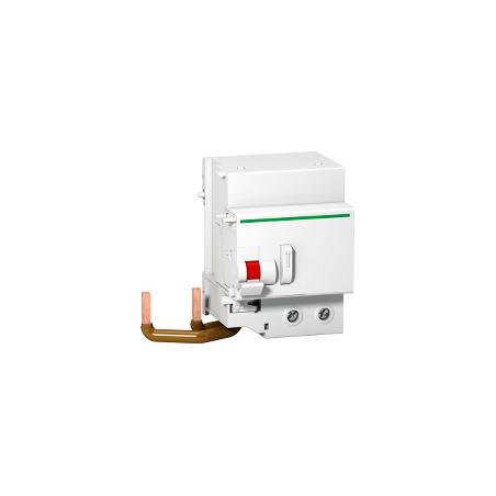 Bloc différentiel 125A 2P type AC 300mA - instantané - Vigi C120 SCHNEIDER