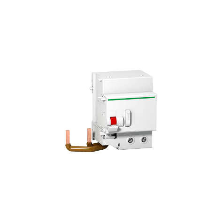 Bloc différentiel 125A 2P type AC - 300mA sélectif - Vigi C120 SCHNEIDER