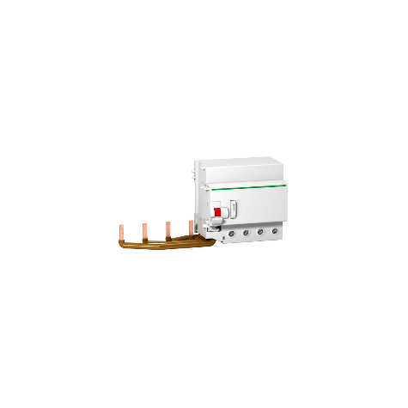 Bloc différentiel 125A 4P type AC - 300mA instantané - Vigi C120 SCHNEIDER