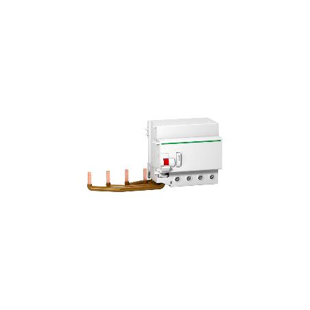 Bloc différentiel 125A 4P - 300mA type ASi - instantané - Vigi C120 SCHNEIDER